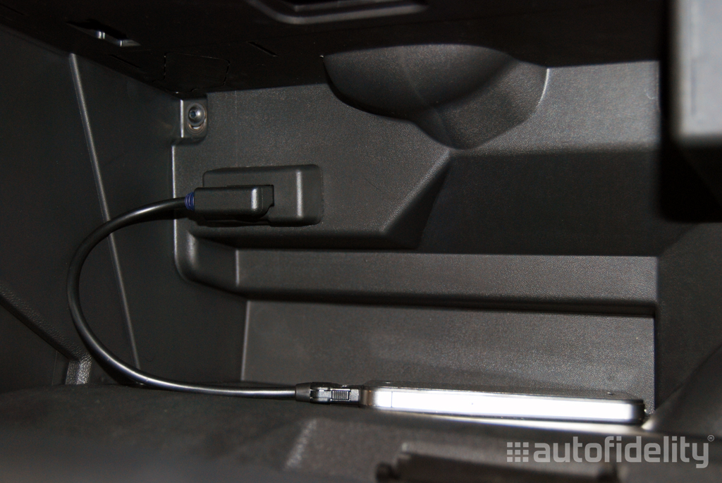 Ami Audi Music Interface Complete Retrofit With Ipod