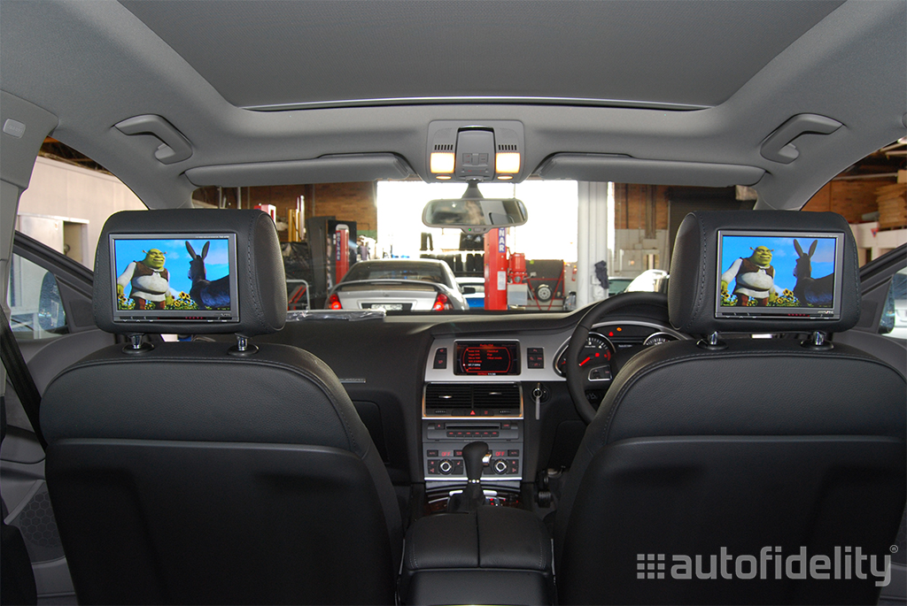 Head Rest Mod Thoughts Page 3 Audiworld Forums