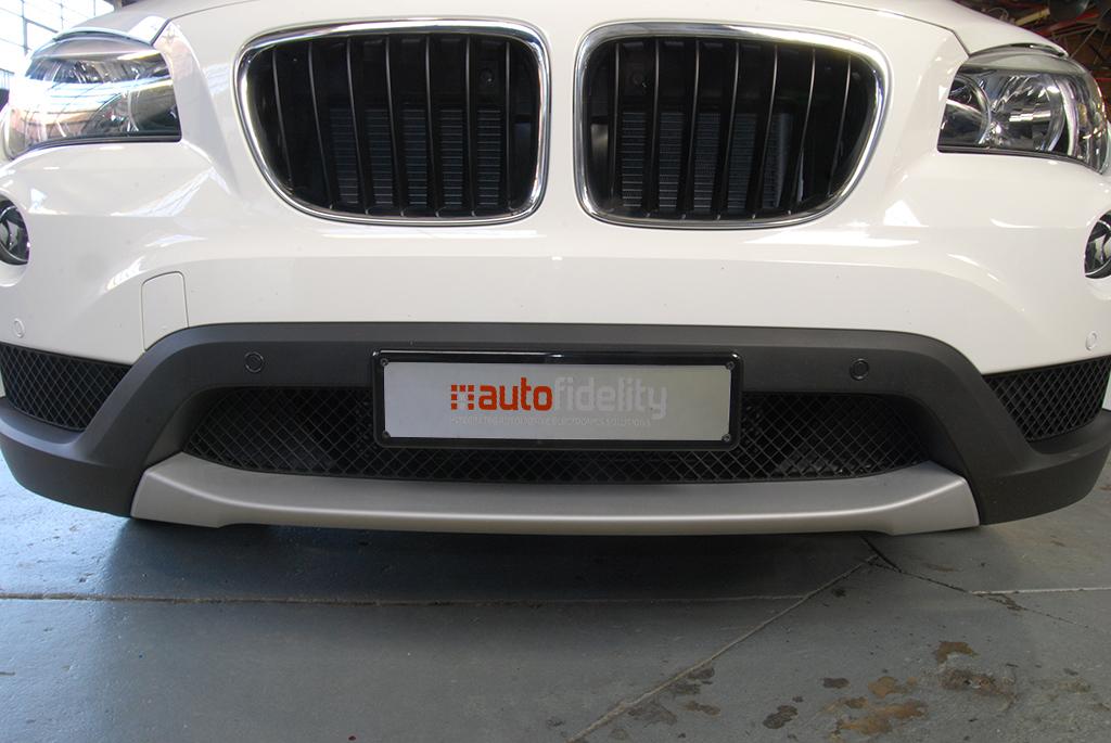 Front Park Distance Control Sensor System For BMW X1
