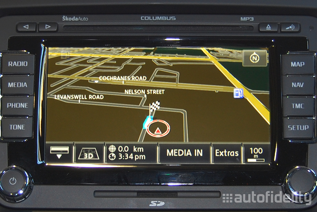 columbus integrated touchscreen navigation system with. Black Bedroom Furniture Sets. Home Design Ideas
