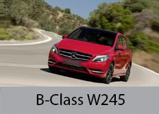 B-Class W245
