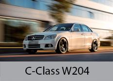 C-Class W204