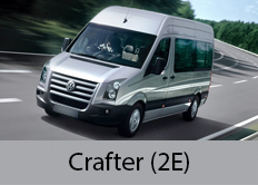 Crafter (2E)