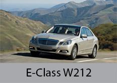 E-Class W212