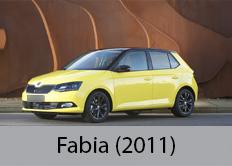 Fabia (2011)