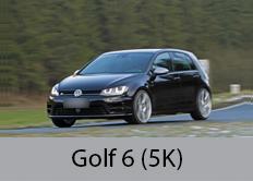 Golf 6 (5K)