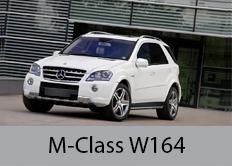 M-Class W164