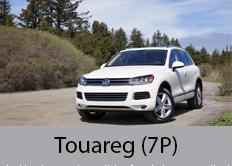 Touareg (7P)
