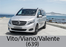 Vito/Viano/Valente (639)