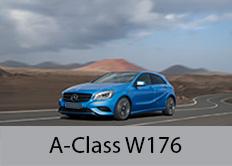 A-Class W176