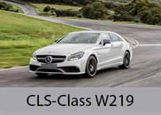 CLS-Class W219