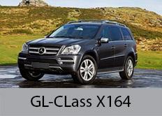 GL-CLass X164