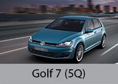 Golf 7 (5Q)
