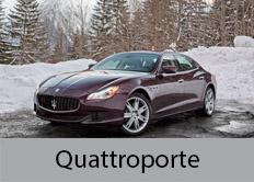 Quattroporte