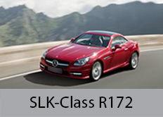 SLK-Class R172