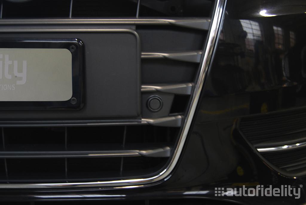 Audi Parking System Plus Front Park Distance Control Sensor