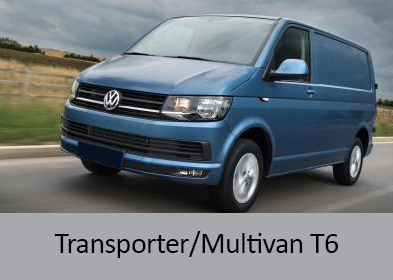 Transporter/Multivan T6